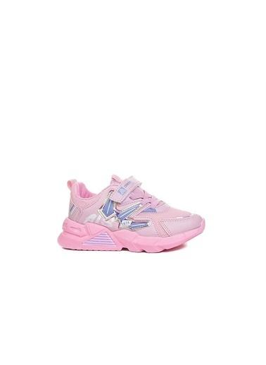 Oksit Spor Ayakkabı Pembe